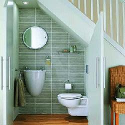 Urządzanie małej łazienki – porady i wskazówki