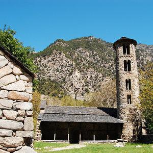 Romańskie kościoły