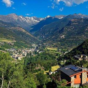 Niezwykła dolina