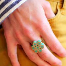 Jak wykonać pierścionek z kredki ołówkowej?