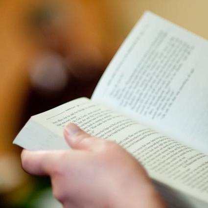 Jak nauczyć się szybkiego czytania?