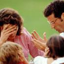 Co robić, by uniknąć rodzinnych kłótni?