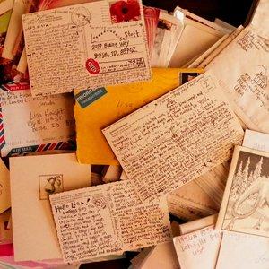 Części listu
