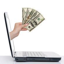 Sposoby na zarabianie przez Internet