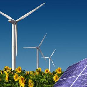 W stronę energii odnawialnej