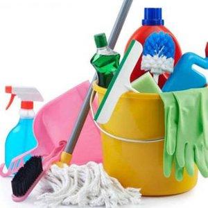 Wybierz środki czystości