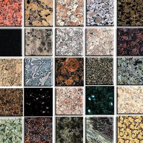 W jaki sposób czyścić granit?