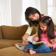 Jak sprawić, by dziecko chciało czytać książki?