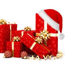 Dobry prezent bożonarodzeniowy dla kobiety