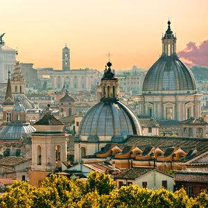 Atrakcje turystyczne w Rzymie