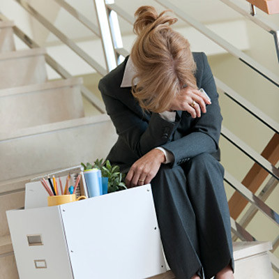 Utrata pracy – co robić dalej?