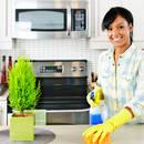 Jak zrobić porządki w kuchni?