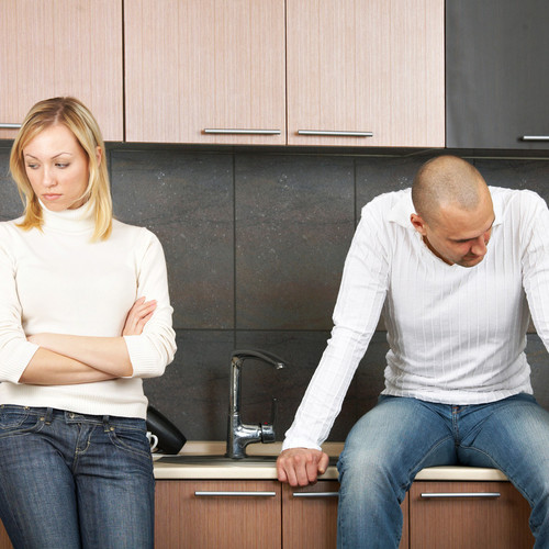 Jak poradzić sobie, gdy rozpada Ci się małżeństwo?