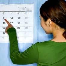 Jak wygląda przebieg cyklu miesiączkowego u kobiet?