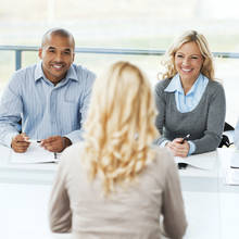 Zasady zachowania na rozmowie kwalifikacyjnej