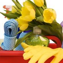 Jak przygotować dom na wiosnę?