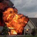 Jak uchronić się przed pożarem?