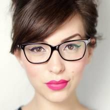 W jaki sposób czyścić okulary?