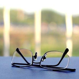 Ściereczka do okularów