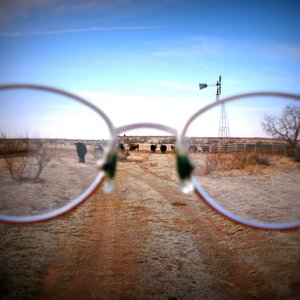 Płyn do okularów