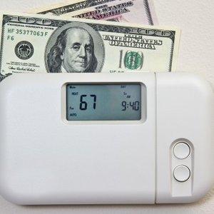 Korzystny termostat