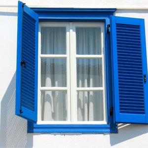 Uszczelnianie okien i drzwi