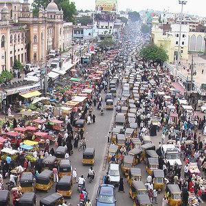 Co należy zobaczyć w Indiach?
