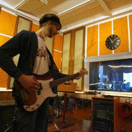 W jaki sposób zostać muzykiem sesyjnym?