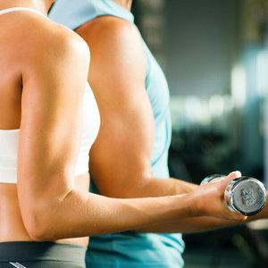 Odpoczynek dla mięśni