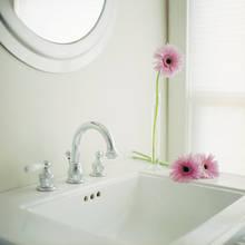 Jak udekorować łazienkę?