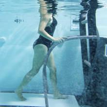 Czym jest i na czym polega zimna hydroterapia?