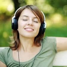 Pomóż sobie muzyką