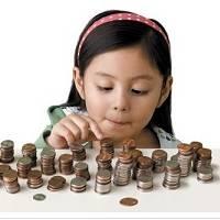 Jak możesz nauczyć dzieci szacunku do pieniędzy?