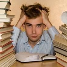 Jak nadrobić szkolne zaległości po chorobie?