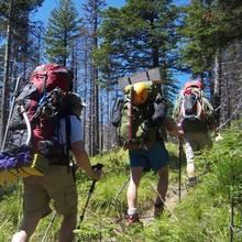 Backpacking – jak się spakować?