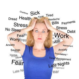W jaki sposób poradzić sobie ze stresem?