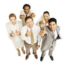 Jak dbać o dobrą atmosferę w pracy?