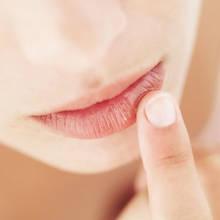 Skuteczne sposoby na spierzchnięte usta