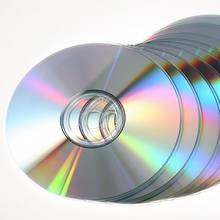 Sposoby czyszczenia płyt CD