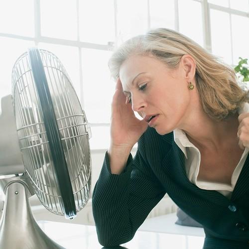 Jak przetrwać podczas menopauzy?