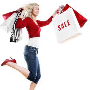 Kupowanie na wyprzedażach – wskazówki i rady