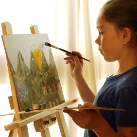 Idziemy z dzieckiem do muzeum lub galerii sztuki