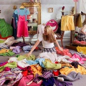 Segregacja ubrań