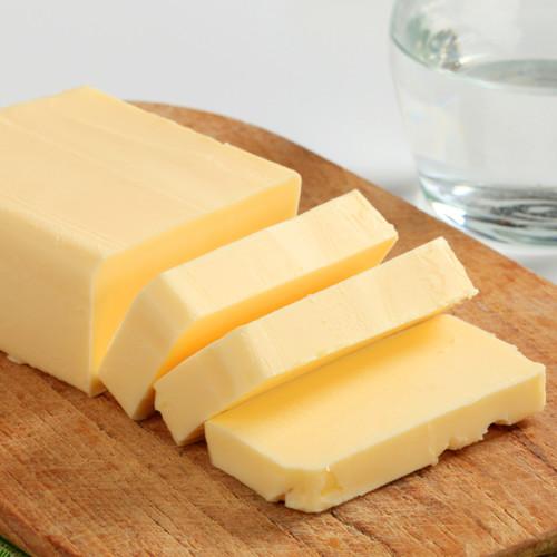 Jak wywabiać plamy z masła?
