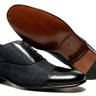 Jak należy dbać o skórzane buty?