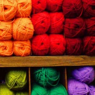 Jak prać odzież z wełny?