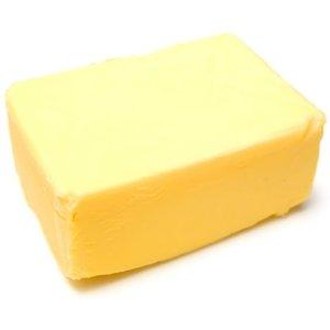 Masło dla stóp