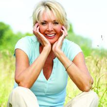 Sposoby na łatwe przejście menopauzy
