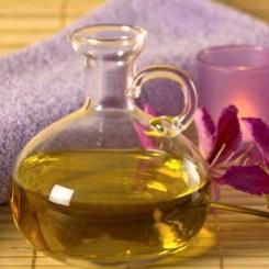 Jak przygotować kąpiel albo masaż z olejkami eterycznymi?