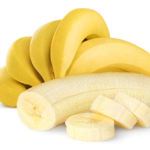 Nawilżenie bananowe